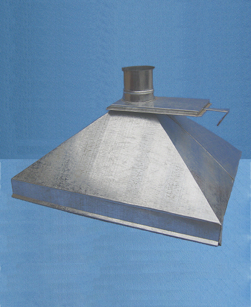 вытяжной зонт для вентиляции, вентиляция зонт вытяжной, зонт на вентиляционную трубу, зонт вентиляция, зонты вентиляционных систем из оцинкованной стали,